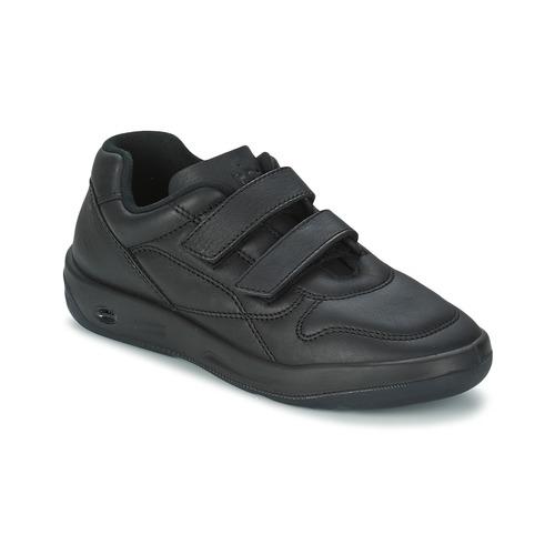 Chaussures Homme Baskets basses TBS ARCHER Noir