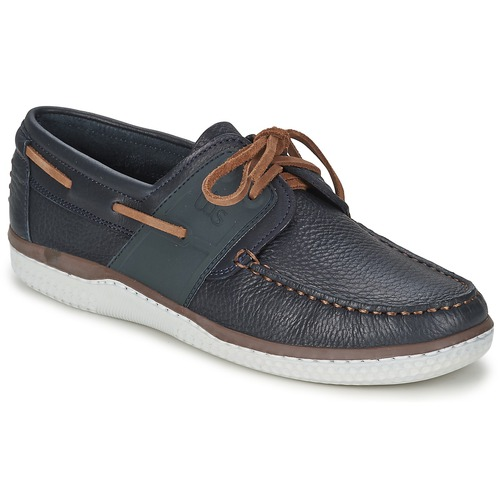 Chaussures Homme Chaussures bateau TBS WINCHS Marine