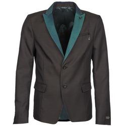 Vêtements Homme Vestes / Blazers Diesel J-BLANCHE Noir