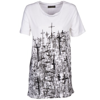 T-shirts manches courtes Religion B123CND13