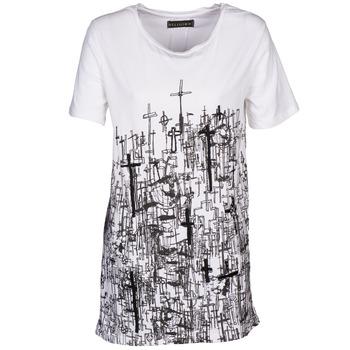 T-shirts & Polos Religion B123CND13 Blanc 350x350