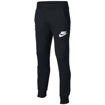 Pantalons de survêtement Nike Pantalon de survêtement  Tech Fleece Junior - Ref. 679161-010