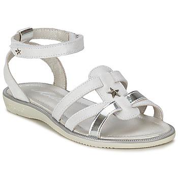 Sandale Mod'8 HOPAL Blanc 350x350
