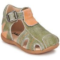 Sandales et Nu-pieds Mod'8 ALUCINE