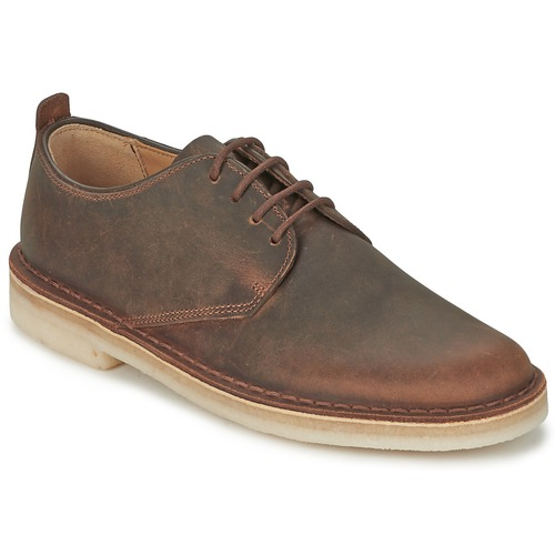 Clarks DESERT LONDON Marron vK9Vq4U