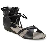 Sandales et Nu-pieds Fru.it TRIVENTA