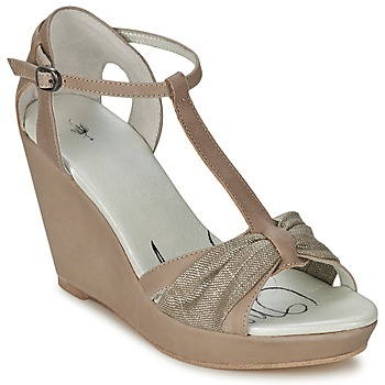 Sandale One Step CEANE Taupe/doree taupe 350x350