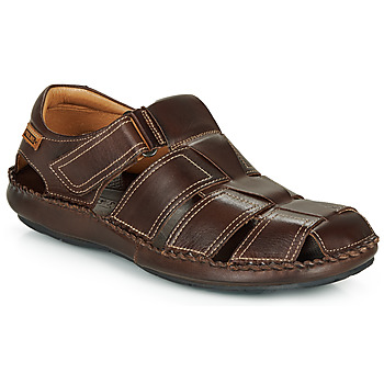 Chaussures Homme Sandales et Nu-pieds Pikolinos TARIFA 06J Marron