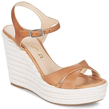 Chaussures Femme Le chino, un must have Unisa MORGA Marron