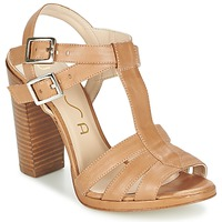 Chaussures Femme Le chino, un must have Unisa YUM Beige