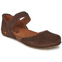 Chaussures Femme Sandales et Nu-pieds Art CRETA Mustang
