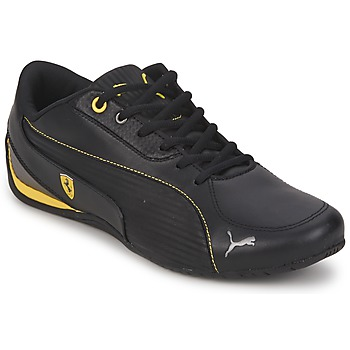 Chaussures Homme Baskets basses Puma DRIFT CAT 5 SF NM Noir