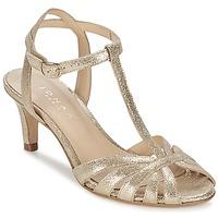 Chaussures Femme Sandales et Nu-pieds Jonak DOLIATE Platine