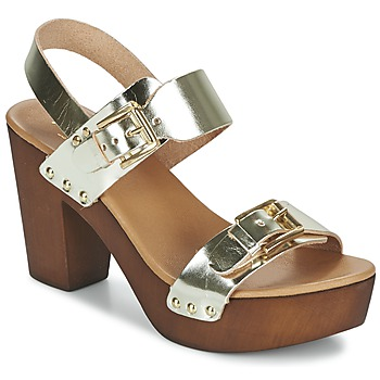 Chaussures Femme Sandales et Nu-pieds Jonak KALY Or