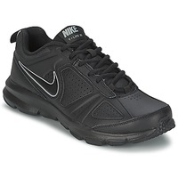 Chaussures Homme Multisport Nike T-LITE XI Noir