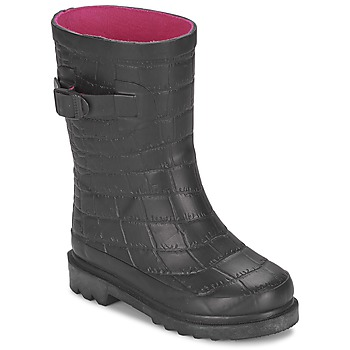 Bottes Be Only CROCO Noir 350x350