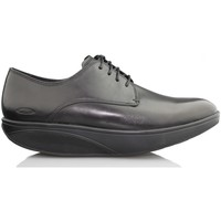 Chaussures Homme Richelieu Mbt KABISA 5 M NOIR