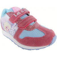 Chaussures Fille Baskets mode Disney 2300-232 Rosa