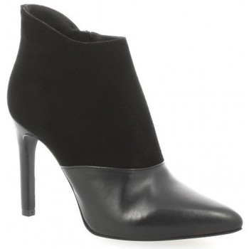 Fremilu Marque Boots  Boots Cuir