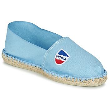 Espadrilles 1789 Cala CLASSIQUE Bleu 350x350