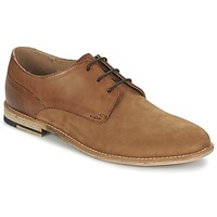 Chaussures Homme Derbies Ben Sherman STOM DERBY Marron