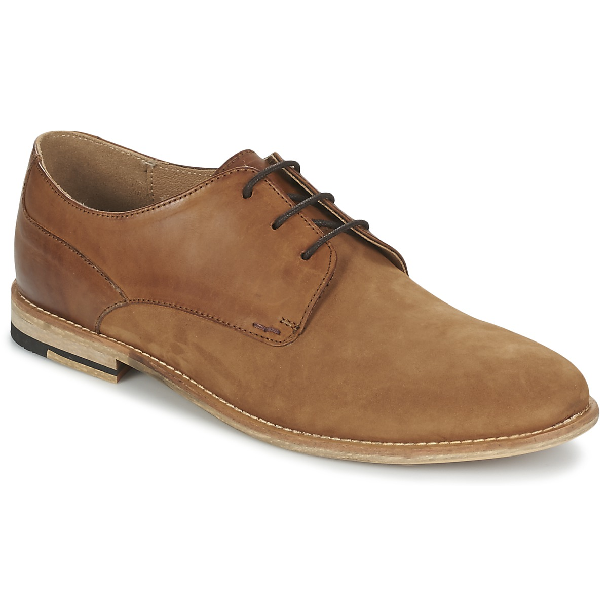 Ben Sherman STOM DERBY Marron