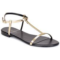 Chaussures Femme Sandales et Nu-pieds KG by Kurt Geiger MATCH Doré