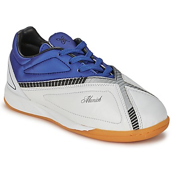 Chaussures Fille Football Munich Sports FLOW KID Bleu