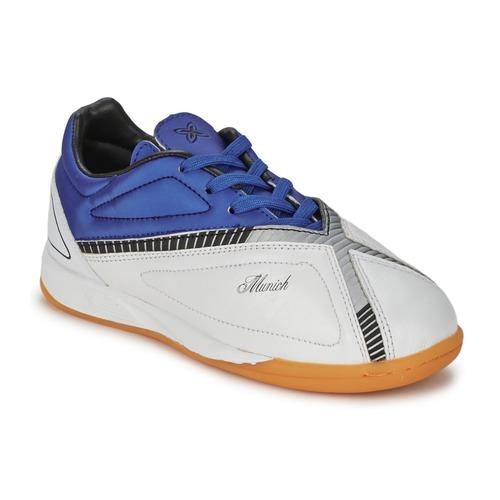 Chaussures de sport Munich Sports FLOW KID Bleu 350x350