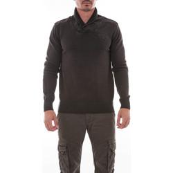 Vêtements Homme Pulls Ritchie PULL CHALE LONANE Marron