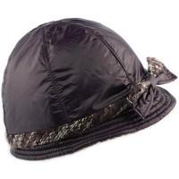 Accessoires textile Femme Chapeaux Nyls Création Chapeau Pluie  Louise Violet Bleu
