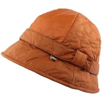 Chapeaux Nyls Création Chapeau Pluie  Samba Orange