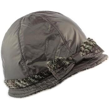 Accessoires textile Femme Chapeaux Nyls Création Chapeau Pluie  Louise Gris Gris