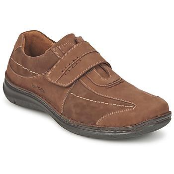 Chaussures Homme Derbies Josef Seibel ALEC Marron