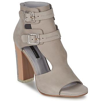 Sandale Miista ELIZABETH Gris 350x350