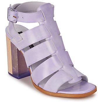 Sandales et Nu-pieds Miista ISABELLA