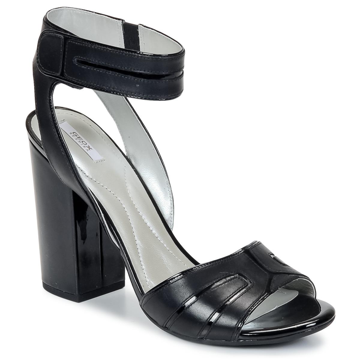 Sandale Geox NOLINA Noir