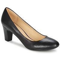 Chaussures Femme Escarpins Geox MARIELE MID Noir