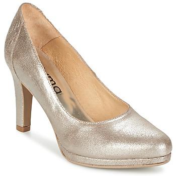 Chaussures Femme Escarpins Myma DIEPRA Argent