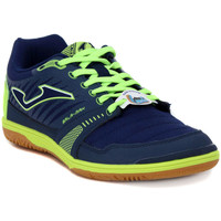 Chaussures Homme Football Joma SALA MAX INDOOR BLU Blu