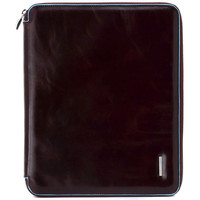 Sacs Porte-Documents / Serviettes Piquadro PORTA BLOCCO SOTTILE Marrone