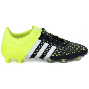 Chaussures Homme Football adidas Originals ACE 15.1 FG AG Giallo