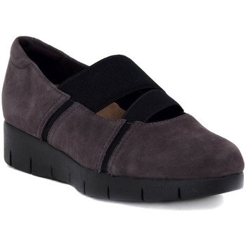 Ballerines Clarks daelyn villa purple