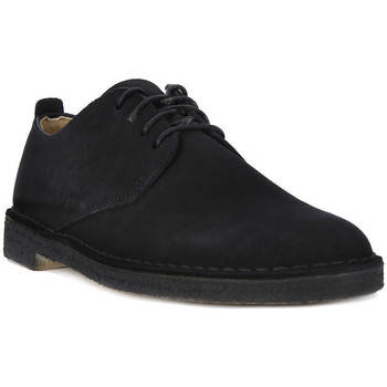 Clarks Homme Desert London Black