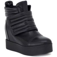 Low boots Albano VITELLO ZEPPA