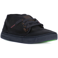 Chaussures Homme Baskets basses Satorisan YASURAGI BLACK Nero