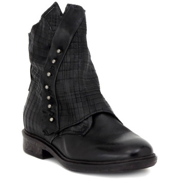 Chaussures Femme Bottines Airstep / A.S.98 TRONCHETTO NERO Multicolore