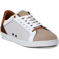 Chaussures Homme Baskets basses Pantofola d'Oro CALTARO WHITE Multicolore