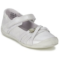 Chaussures Fille Ballerines / babies Little Mary PAMPA Cobor