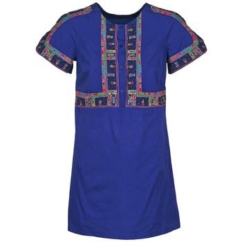 Robes Antik Batik EMILIE Marine 350x350